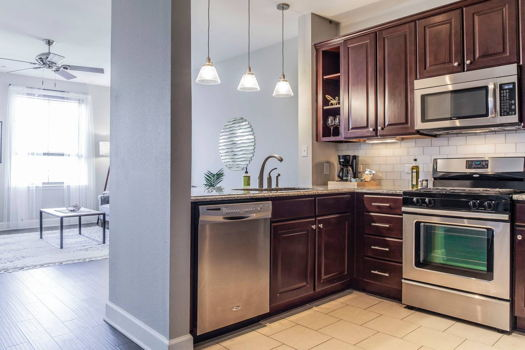 Picture 10 of 1 bedroom Apartment in San Antonio