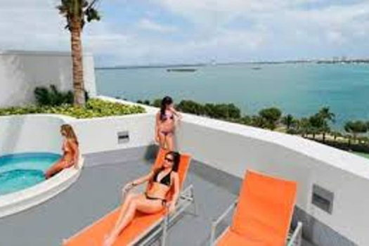 Picture 6 of 1 bedroom Condo in Miami
