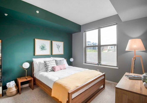 Picture 4 of 1 bedroom Apartment in Washington