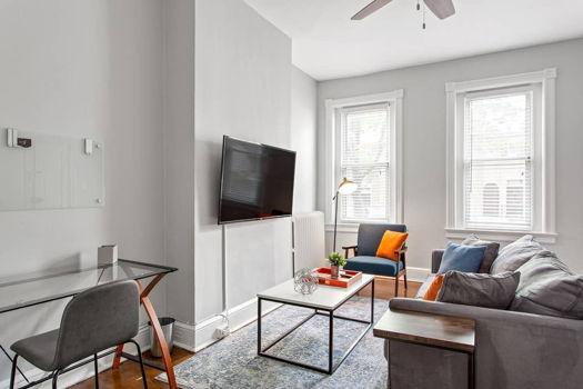 Picture 2 of 2 bedroom Apartment in Alexandria