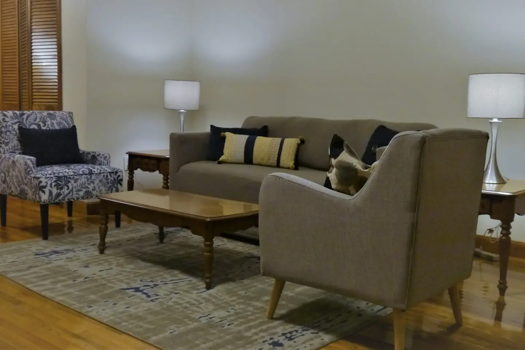 Picture 2 of 4 bedroom Townhouse in Boston