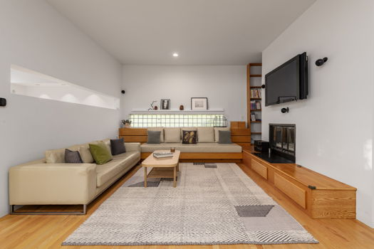 Picture 2 of 3 bedroom House in San Francisco