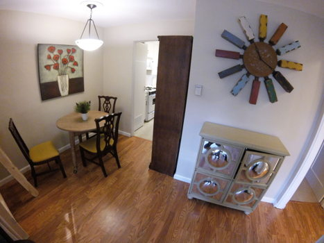 Picture 9 of 3 bedroom Apartment in Menlo Park