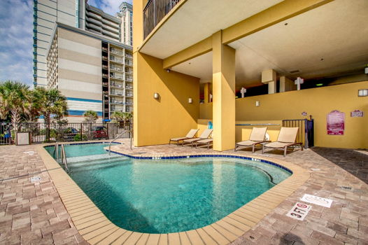 Picture 31 of 1 bedroom Condo in Myrtle Beach