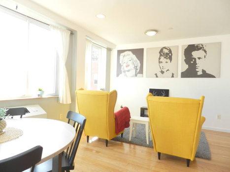 Picture 8 of 3 bedroom Condo in Queens