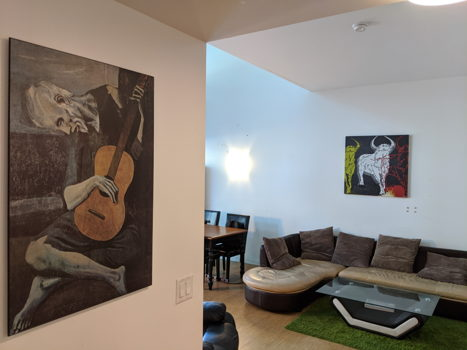 Picture 3 of 2 bedroom Loft in San Francisco