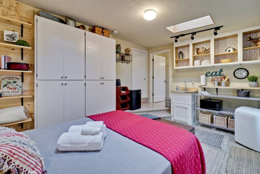 Picture 2 of 1 bedroom Guest house in Monte Sereno