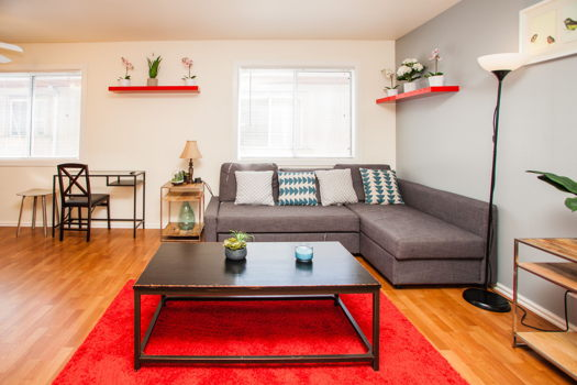 Picture 3 of 2 bedroom Apartment in Richmond