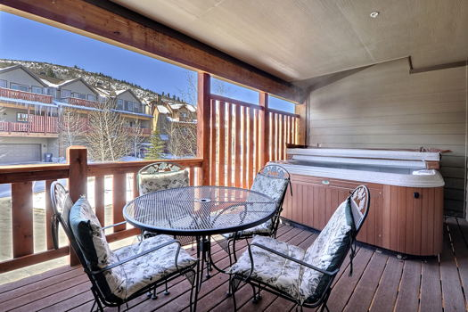 Picture 17 of 5 bedroom Townhouse in Park City