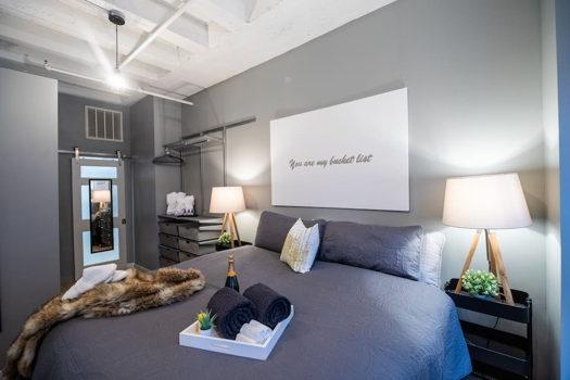 Picture 4 of 1 bedroom Condo in Atlanta