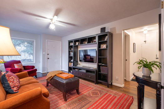 Picture 3 of 1 bedroom Apartment in Portland