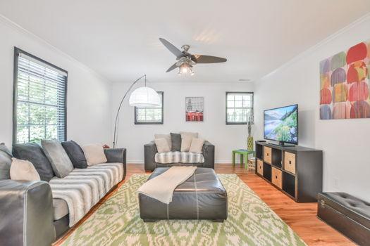 Picture 1 of 1 bedroom Apartment in Atlanta