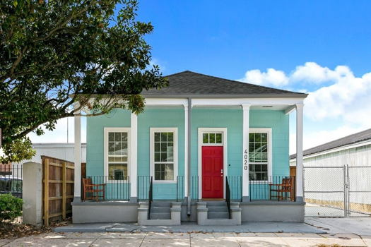 Picture 1 of 5 bedroom House in New Orleans