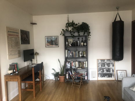 Picture 4 of 1 bedroom Apartment in Seattle