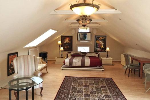 Picture 1 of 2 bedroom Apartment in Berkeley