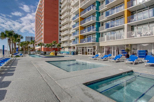 Picture 15 of 1 bedroom Condo in Myrtle Beach