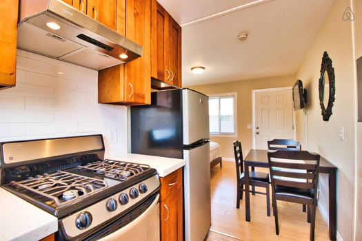 Picture 18 of 1 bedroom Apartment in Redwood City