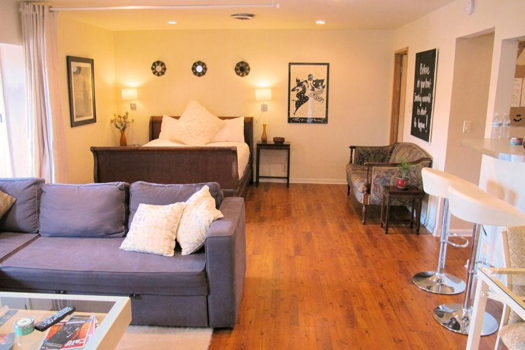 Picture 2 of 1 bedroom Apartment in Los Angeles