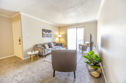 Picture 2 of 1 bedroom Condo in Midland