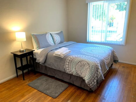 Picture 2 of 1 bedroom House in Palo Alto