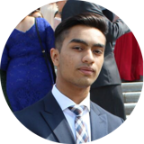 Akrama headshot