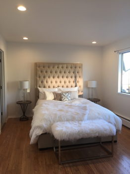 Picture 1 of 3 bedroom Townhouse in San Francisco