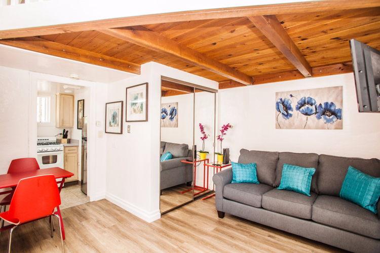 Picture 3 of 1 bedroom Loft in San Jose