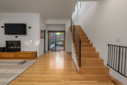 Picture 1 of 3 bedroom House in San Francisco