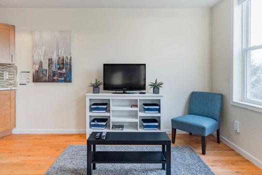Picture 2 of 1 bedroom Condo in Philadelphia