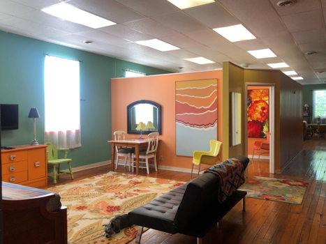 Picture 2 of 3 bedroom Loft in Springfield