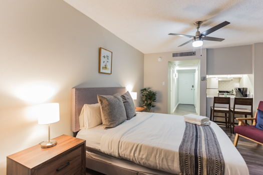 Picture 9 of 1 bedroom Apartment in Memphis