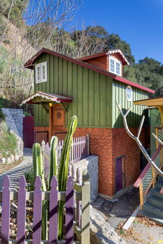 Picture 11 of 1 bedroom House in Sierra Madre