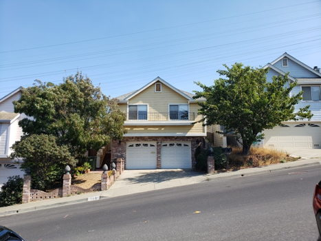 Picture 1 of 3 bedroom House in Daly City