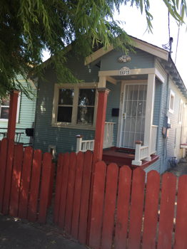 Picture 1 of 1 bedroom House in Richmond