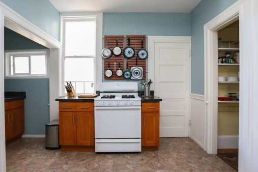 Picture 7 of 2 bedroom Flat in San Francisco