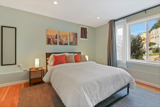 Picture 1 of 2 bedroom Guest house in San Francisco