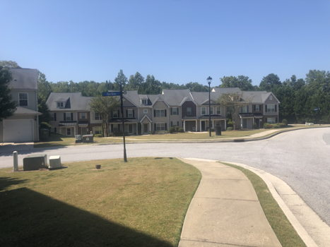 Picture 18 of 3 bedroom Townhouse in Atlanta