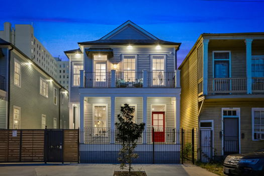 Picture 47 of 4 bedroom House in New Orleans