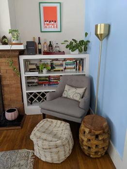 Picture 2 of 2 bedroom Condo in San Francisco
