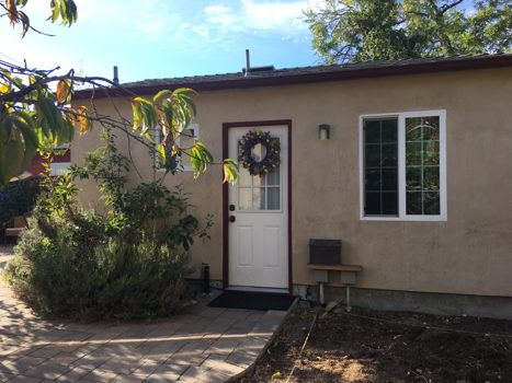 Picture 11 of 1 bedroom Guest house in Palo Alto