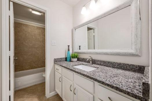 Picture 8 of 3 bedroom Duplex in Austin