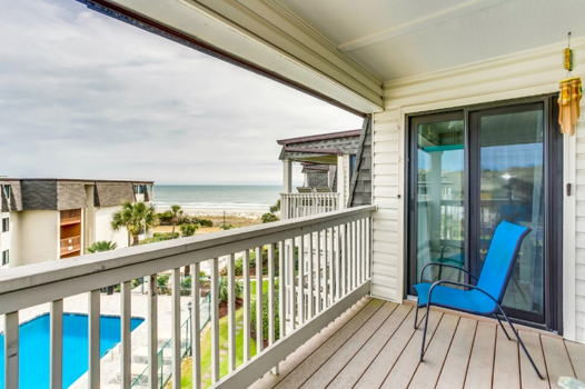 Picture 1 of 2 bedroom Condo in Myrtle Beach
