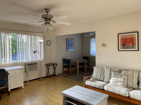 Picture 4 of 1 bedroom Apartment in Sunnyvale