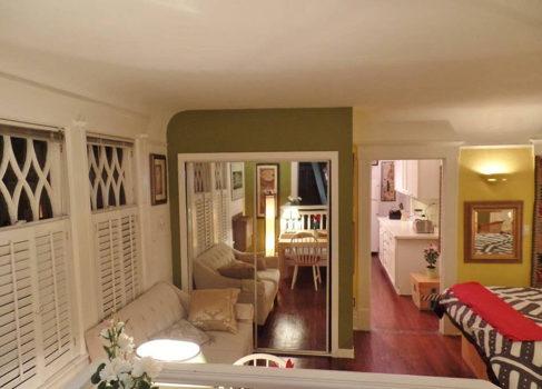 Picture 3 of 1 bedroom Apartment in Berkeley