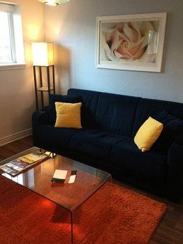 Picture 1 of 1 bedroom Condo in Denver