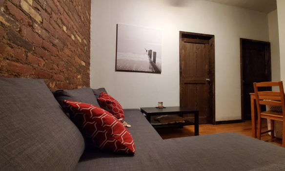 Picture 5 of 4 bedroom Apartment in New York