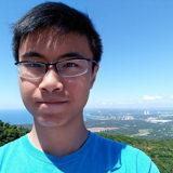 Yinuo headshot