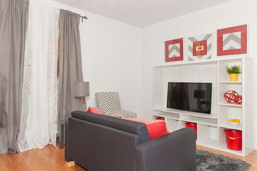 Picture 3 of 1 bedroom Apartment in Boston