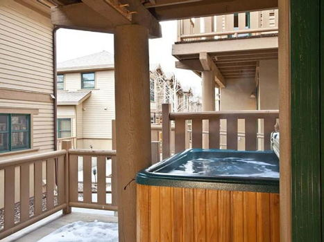 Picture 18 of 3 bedroom Townhouse in Park City