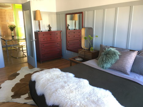 Picture 1 of 2 bedroom Flat in San Francisco